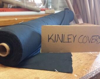 Black Kenized® Anti-Tarnish Cloth By-The-Yard
