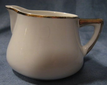 Vintage 50's Meito China Creamer Made in Japan