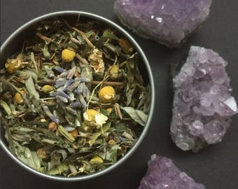 Sacred Dreams Tea