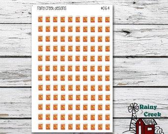 Pill Bottle Planner Stickers/ Medication Planner Stickers/ Erin Condren/ Plum Paper/ Inkwell Press/ Happy Planner #064