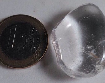 Rock or Crystal quartz