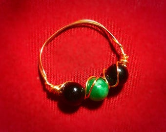 Ring of strength