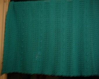 Summer Lace -Turquoise Blue 119
