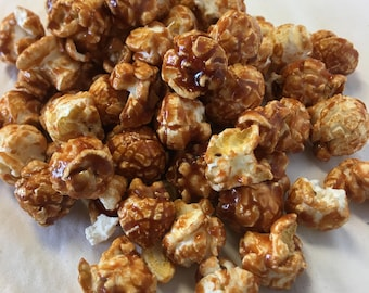 Toffee Flavor Vermont Olde Tyme Kettle Corn