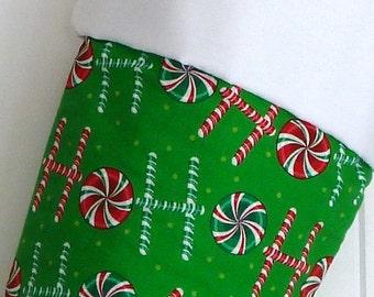 Christmas Stocking / HO HO HO / Item 62