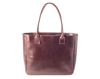 Everyday Leather Bag, Everyday Leather, Shoulder Bag