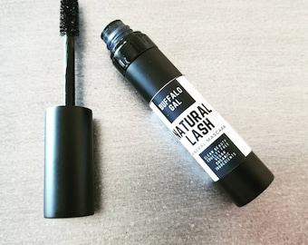 NATURAL LASH  Mineral Mascara