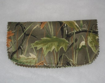 Camouflage Checkbook Cover Great Gift Free Shipping within US