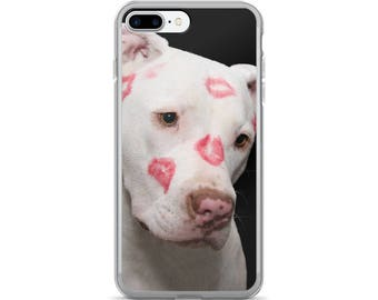 Kiss Me Please iPhone 7/7 Plus Case