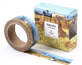 The Seeder Washi Tape/ Masking Tape Roll SALE!!!