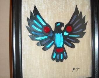 Thunderbird Native American