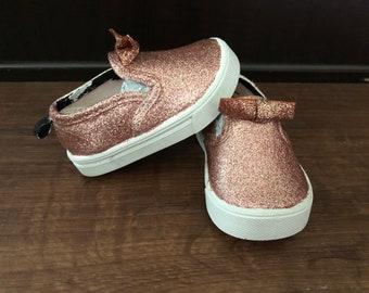 Value Glitter Shoes Kids