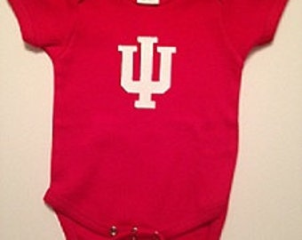 IU Baby and Toddler Shirt