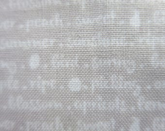 5.99 A Yard - Weekly Special - Sweet Orchard Text Gray C5484- Riley Blake