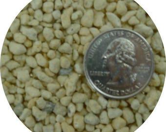 Small Grain Kanuma for Bonsai Tree Kanuma Soil 2 Quart Bag