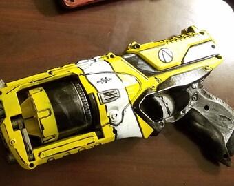 Borderlands inspired Hyperion Pistol