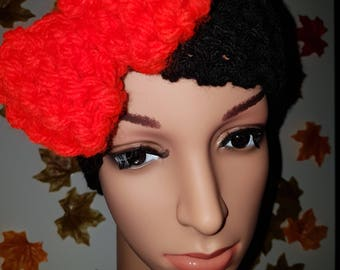 Headscarf/ear warmer