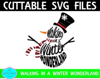 Christmas SVG, PNG Files Silhouette Cameo and Cricut Files