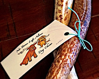 Elk antler dog chews-free shipping!!
