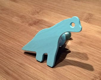 Button / BRACHIOSAURUS drawer handle