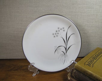 Rosenthal - Handmalerei - Summerwind Pattern - Bread and Butter Plate - Made in Germany