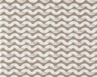40% OFF SALE!  Wave in Taupe by Ty Pennjngton
