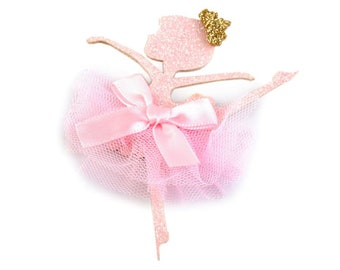 Application Ballet dancer Rosa