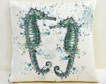 Starfish Cushion Cover