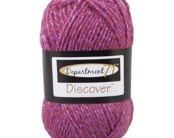 Yarn - Department 71 - Discover - Redrock or Fairyland