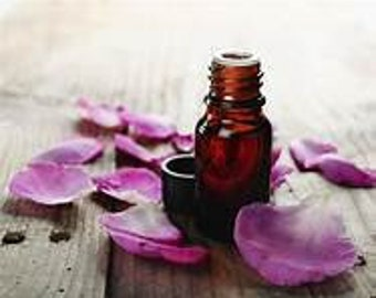 Under the weather Essential Oil Blend