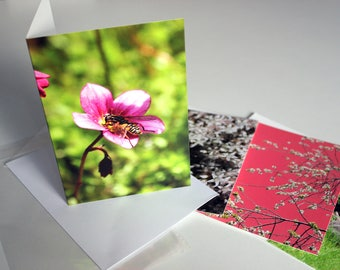 A5 Greetings card, multiple design, various choice of cards, Multipurpose cards