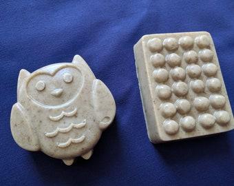 Lavender, Sage & Cedarwood Soap