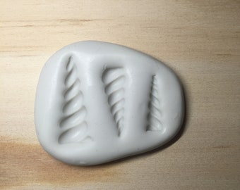 Unicorn Horn Silicone Mold