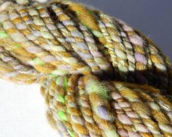 Seymour-Handspun Multifiber Yarn