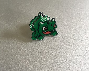 Bulbasaur - Pokémon pin