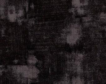 Onyx Grunge By Half Yard 108 Inch 11108 99 Moda Basics Extra Wide Quilt Backing Fabric