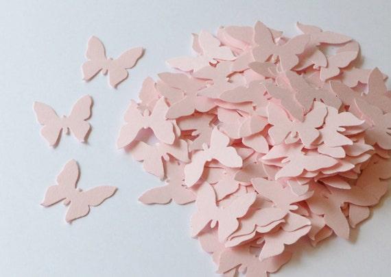 rose papier die cut papillons tableau d coration mariage. Black Bedroom Furniture Sets. Home Design Ideas
