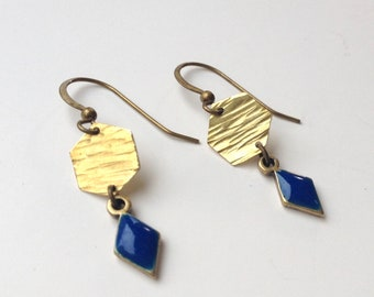 Ran earrings