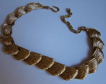 Loris Azzaro necklace