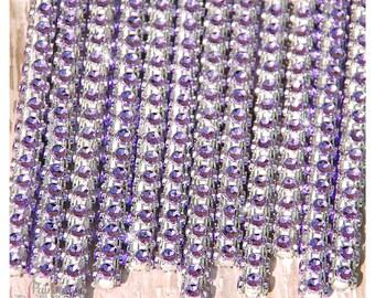 Lavender Shimmer Sticks - NEW Trend Alert - Glam for Lollipops, Cake Pops and All Things Party | Bling Sticks