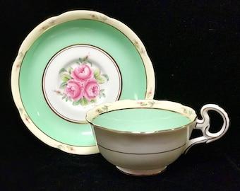 Bone China Royal Grafton Tea Cup