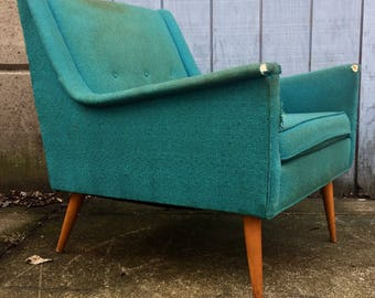 Paul Mccobb style Lounge Chair
