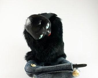 Oliva OOAK Art Doll