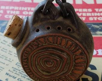 Vintage Stoneware Jug!