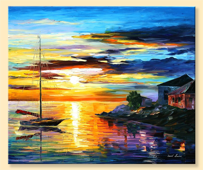 Beautiful Wall Art Of Italy Photo - Art & Wall Decor - hecatalog.info