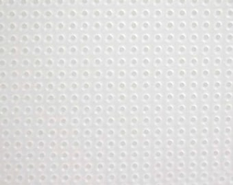 14 CT plastic canvas, cross stitch plastic canvas