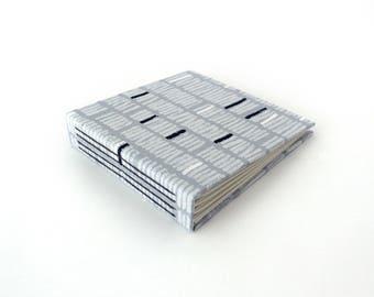"""Modern Photo Album, 5"""" Square Photo Album for Instagram Prints, Classic Photo Album, Picture album, Square Print Photo Album, LUNA"""