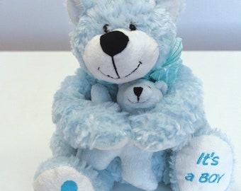 """8"""" Hugbear (Babyshower)"""