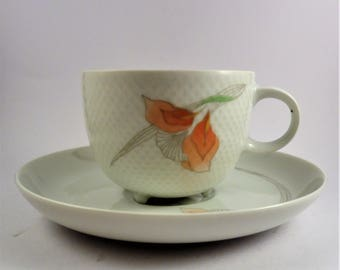 ROSENTHAL  Coffee Cup Saucer