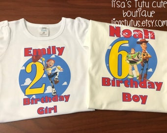 toy story birthday shirt, woody and buzz birthday shirt, jessie birthday shirt, toy story birthday, woody birthday shirt buzz birthday shirt
